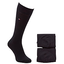 Buy Tommy Hilfiger Classic Socks, Pack of 2 Online at johnlewis.com