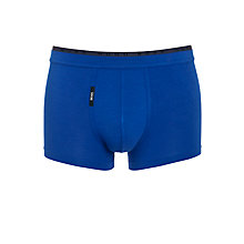 Buy BOSS Cotton Modal Trunks Online at johnlewis.com