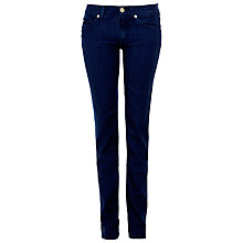 Buy 7 For All Mankind Roxanne Silk Touch Jeans Online at johnlewis.com