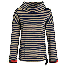 Buy Seasalt Pill Creek Top, Duo Squid Ink Online at johnlewis.com