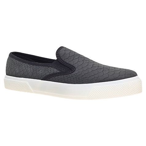 Buy Miss KG Leo Flat Low Top Trainers Online at johnlewis.com