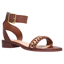 Buy KG by Kurt Geiger Maya Sandals Online at johnlewis.com