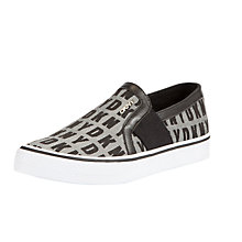 Buy DKNY X Barrow Logo Plimsoll Trainers Online at johnlewis.com