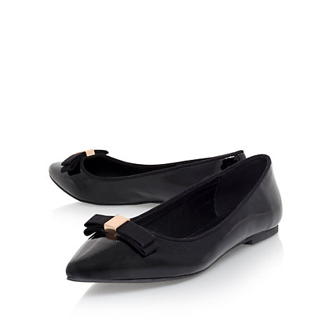 Buy Miss KG Nannette Flat Slipper Shoes Online at johnlewis.com