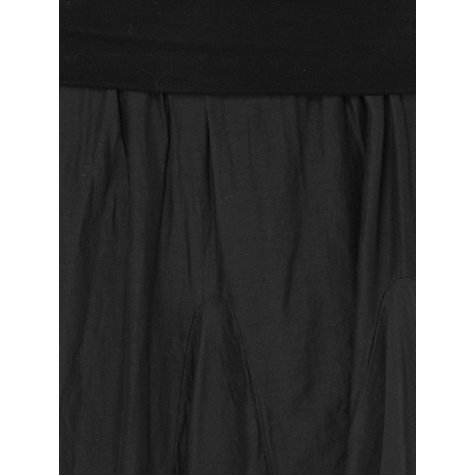 Buy Phase Eight Natalia Skirt, Black Online at johnlewis.com
