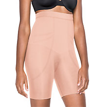 Buy Spanx Slim Cognito High Waist Mid-Thigh Online at johnlewis.com