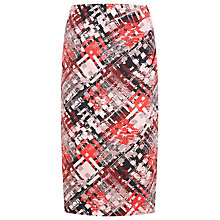 Buy Planet Print Skirt, Multi Online at johnlewis.com