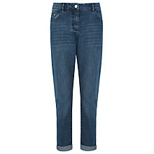 Buy Kaliko Boyfriend Jeans, Indigo Online at johnlewis.com