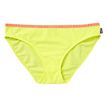 Buy Bonds Hipster Briefs, Lemon / Tropicool Online at johnlewis.com