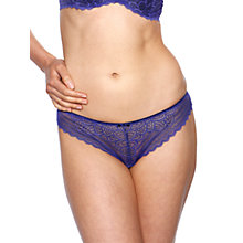 Buy Chantelle Merci Tanga Briefs Online at johnlewis.com