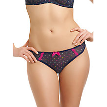 Buy Freya Patsy Briefs, Ink Online at johnlewis.com