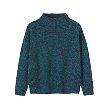 Buy Toast Kaja Rollneck Jumper Online at johnlewis.com