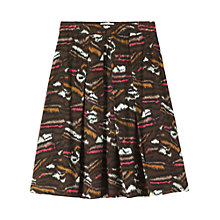 Buy Toast Ida Skirt, Multi Online at johnlewis.com