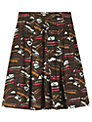 Toast Ida Skirt, Multi