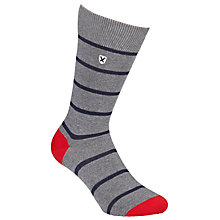Buy Barbour Barrasford Cotton Socks Online at johnlewis.com