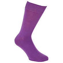 Buy Falke Merino Airport Socks Online at johnlewis.com