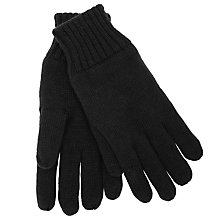 Buy JOHN LEWIS & Co. Knitted Gloves Online at johnlewis.com