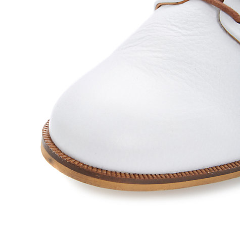 Buy Bertie Latter Lace Up Leather Shoes Online at johnlewis.com