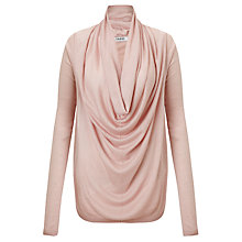 Buy Farhi by Nicole Farhi Bamboo Jumper Online at johnlewis.com