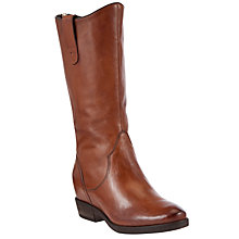 Buy Collection WEEKEND by John Lewis West Leather Calf Boots Online at johnlewis.com