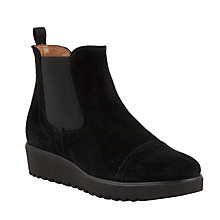 Buy John Lewis Eric Ankle Boots Online at johnlewis.com