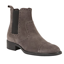 Buy John Lewis Clapton Leather Chelsea Style Boots Online at johnlewis.com