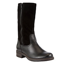 Buy John Lewis Dulwich Calf Length Boots Online at johnlewis.com