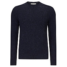 Buy John Lewis Frosty Plain Crew Neck Jumper Online at johnlewis.com