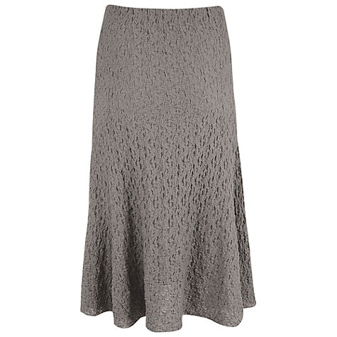 Buy Chesca Bubble Skirt, Khaki Online at johnlewis.com
