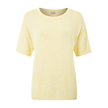 Buy Hobbs NW3 Fluro Jumper Online at johnlewis.com