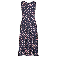 Buy Sugarhill Boutique Kisses Dress, Black Online at johnlewis.com