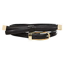 Buy Hobbs Beatrice Belt Online at johnlewis.com