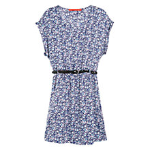 Buy Mango Braided Belted Dress Online at johnlewis.com