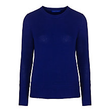 Buy Winser Boyfriend Jumper, Winser Blue Online at johnlewis.com