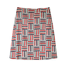 Buy Seasalt Potter Skirt, Topsail Salt Online at johnlewis.com