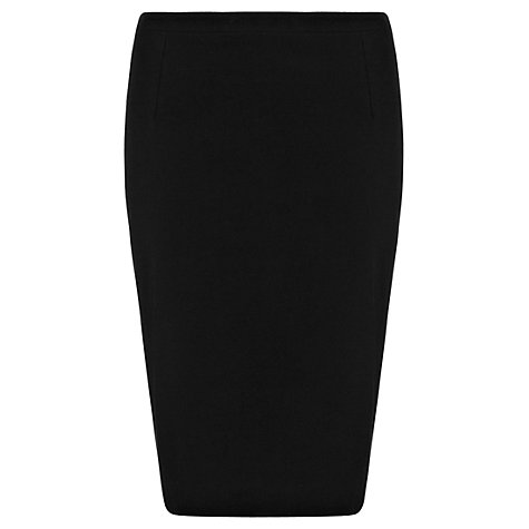 Buy Jigsaw Spring Skirt, Dark Navy Online at johnlewis.com