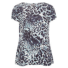 Buy Ghost Walton Top, Savannah Animal Online at johnlewis.com