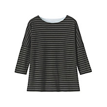 Buy Toast Breton Stripe Top Online at johnlewis.com