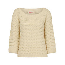 Buy Louche Popcorn Knit Jumper Online at johnlewis.com
