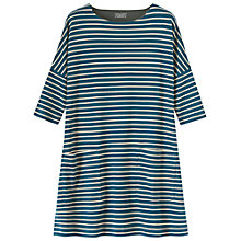 Buy Toast Breton Stripe Dress Online at johnlewis.com