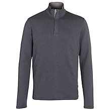 Buy BOSS Piceno Pullover, Navy Online at johnlewis.com