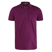 Buy BOSS Firenze 20 Modern Essential Polo Shirt Online at johnlewis.com