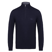 Buy BOSS Benders-D Wool Jumper Online at johnlewis.com