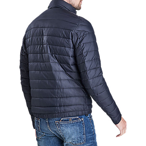 Optym | cheap barbour international quilted jacket