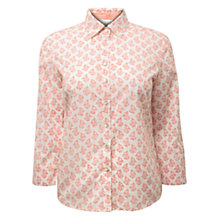 Buy East Eden Print Shirt Online at johnlewis.com