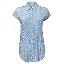 Buy East Nelly Print Shirt Online at johnlewis.com
