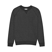 Buy Reiss Codey Crew Neck Jumper Online at johnlewis.com