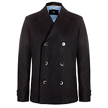 Buy BOSS Camio Peacoat, Dark Blue Online at johnlewis.com