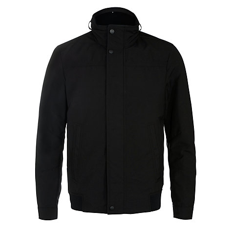 Buy BOSS Cherkin Blouson Jacket Online at johnlewis.com
