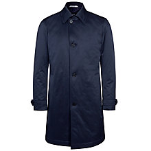 Buy BOSS The Fern2 Mac, Navy Online at johnlewis.com